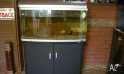 i have two tank for sale one is Aquarium AR-980 tank