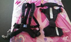 Excellent condition Fisher Price Easy On Baby Carrier