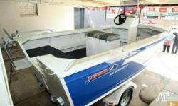FISHING DELIGHT CENTRE CONSOLE, Other, 5 Metre Centre