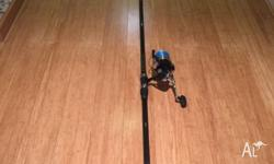 Daiwa Emcast Advanced 6000 -AB Spinning Reel New in box RRP $219