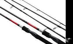 Daiwa Spellbinder SP 702MLFS Brand New, MED-LIGHT 7'