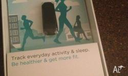 Track everyday activity and sleep Be healthier and get