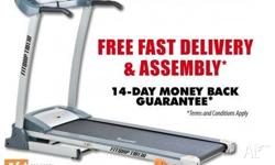 FREE DELIVERY AND ASSEMBLY 14 DAY MONEY BACK GUARANTEE