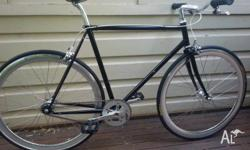 Cell Ciletto fixed gear single speed bike This isn't