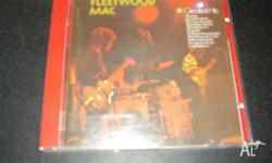 FLEETWOOD MAC 'The early years' C.D. Excellent