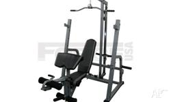 Final one in stock Power Plus Fitness