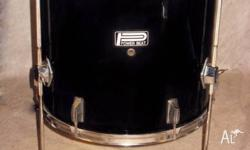 "Floor Tom 16"" x 16"" deep [DE 0164] Ideal to convert"