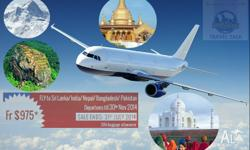 Are you looking for cheap airfare deal to Asian country
