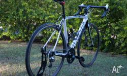 For sale is my Izalco Pro bike, purchased two years ago