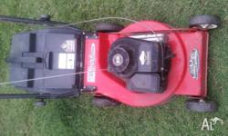 For Sale: Bulk Lot Of 5 Good Lawn Mowers Good Condition