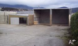 MOONAH Commercial/ Industrial Property to lease. Light