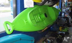 For sale mckee plastics Divecon sit on top kayak. Brand