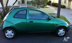 For sale ford ka .have 7 manth rego 2300$ Ono