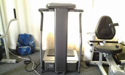 Vibro machine for sale in excellent new condition only