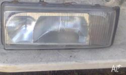 Ford Fairlane ZL Headlights Left Side Not Damaged, $15,