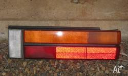 Ford Fairlane ZL RH tail light assembly - very good