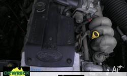 FOR SALE THERE IS A LOW KMS ENGINE SUIT FORD FALCON BA