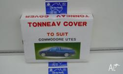 ford falcon tonneau cover xf xh au ba bf brand new in