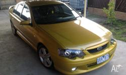 Very good car run very well sell with red+rego