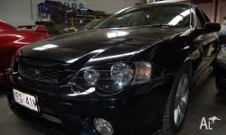FORD,FALCON,BF,2006, RWD, 4D SEDAN, 3984cc, 245kW,