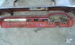 1963 ford galaxie parts, 2 x front and 2 back doors in
