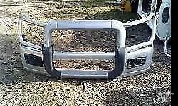 FORD RANGER BULL BAR 2007-2010 $350 SUITES PK FORD