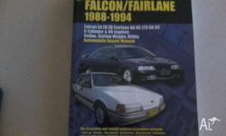 I am selling my ford mechanical manual for models