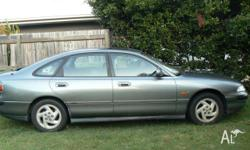 Sunroof, Near New Battery, Tyres excellent condition-