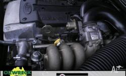 ON SALE THERE IS A LONG MOTOR FOR FORD TERRITORY 4.0L