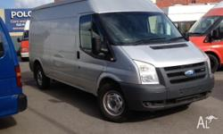 Speed manual, turbo diesel, lwb, mid roof, cargo