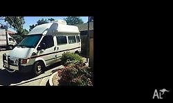 The van very good condition, no hidden cost, very confi