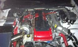 HAVE A AIRBOX FOR FORD XR6 TURBO, IT IS CUSTOM MADE MY