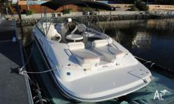 THIS is the Dayboat / Bowrider you�ve been looking for