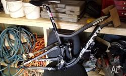 Great Xc trail - or even race machine - Ideal for long