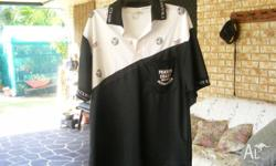Fraser Coast Ulysses Club Shirt for sale Size L (Ladies