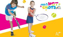 FREE INTRO TENNIS LESSONS FOR KIDS! Saturday 14th