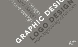Professional Graphic design by a Freelance Designer, I