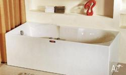 freestanding bath tub great modern design with half