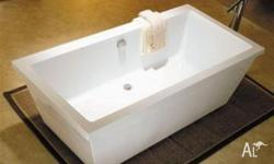 freestanding square bath bath 2 contemporay modern