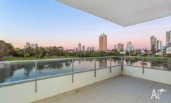 Exclusive living in one of the Broadbeach's most