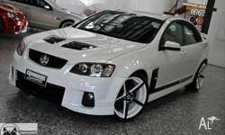 2011 HOLDEN COMMODORE SV6 VE II from just $79 Per Week!