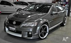 2011 HOLDEN COMMODORE OMEGA VE II from just $85 Per