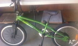 bmx bike for sale! we are giving you a opportunity to