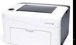 Fuji Xerox DocuPrint CP105b colour laser printer