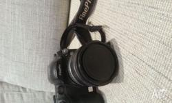 4mp digital camera. Used, but well cared for and in