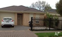 Hi Guys, We have three bedrooms house with 2 bathrooms
