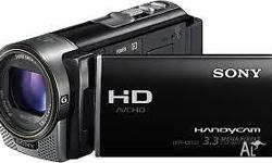 Great camcorder for anyone getting into film making or