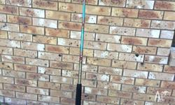 Brand New Full Roller Fishing Rod and Okuma Reel Email