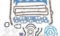 FULLGASKET SETS FORD CLEVELAND, CHEVY , HOLDEN 253 308
