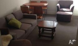 Fully furnished 3 bedroom unit in Bondi Beach. Located